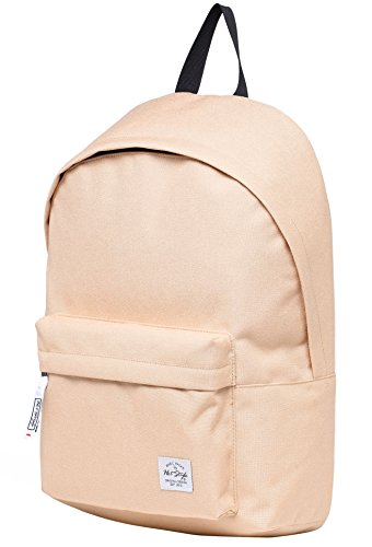 KLEPPR Classic Simple Backpack | Fits 15.6-inch Laptop | 17.5