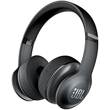 669b7838ad2 Amazon.com: JBL Everest 300 Wireless Bluetooth On-Ear Headphones ...