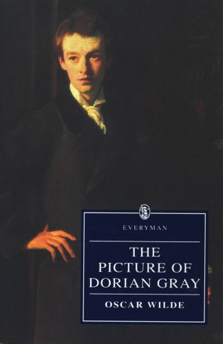 The Picture of Dorian Gray (Everyman S)