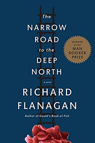 book cover of The Narrow Road to the Deep North