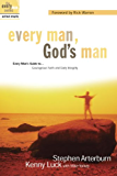 Every Man, God's Man: Every Man's Guide to...Courageous Faith and Daily Integrity (Every Man Series)
