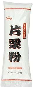 JFC Katakuriko  Potato Starch, 12 Ounce