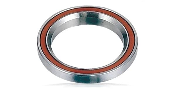 """1x Headset Bearings Bike-Bicycle-Pro Scooter 1-1//8/"""" 45°//45° MR121 Integrated"""