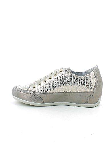 Zeppa Taupe amp;CO 41 in Laminato IGI con Sneaker fIqavwY