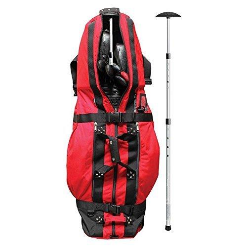 ゴルフバッグStiff Strong Arm旅行クラブプロテクターfor Travellingフライトバッグ、クラブグローブStiff腕旅行ゴルフクラブプロテクターのみ B01E8KCQE0