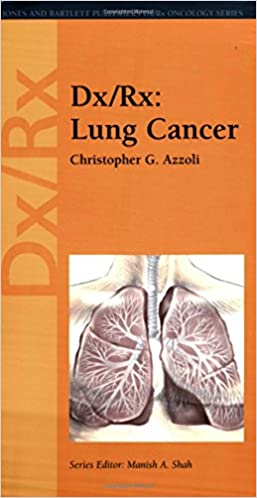Book Dx/Rx: Lung Cancer (Class Health)