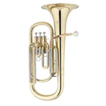 Jean Baptiste JB482BARX Baritone 3-Valve Horn
