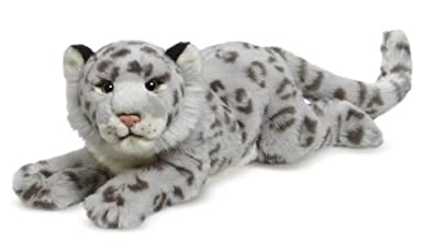 Ganz 14 Snow Leopard by Ganz