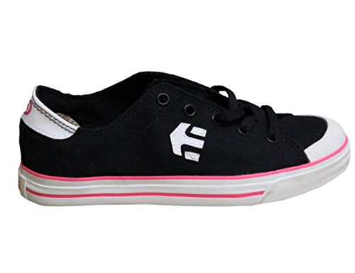 Sneakers Bernie Pink Shoes Shoes Skateboard Women´s Black White Etnies 4tq0gwf