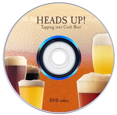Heads Up! Tapping Into Craft Beer Training DVD (Craft Restaurant)