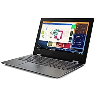 (Renewed) Lenovo Flex 6 2-in-1 Laptop, 11.6 inches (1366x768) Touchscreen, Intel N4000, 4GB Ram, 64GB Storage, Windows 10