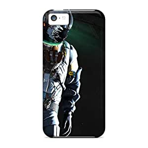 Premium Isaac Clarke Back Covers Snap On Cases For Iphone 5c