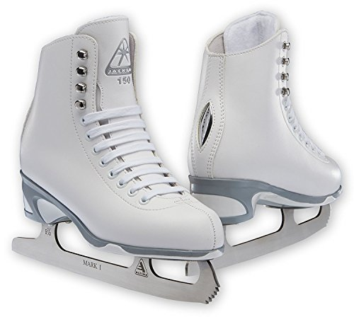 Jackson JS 150 SoftSkate Adult Figure Ice Skates (Size 9) by Jackson Ultima