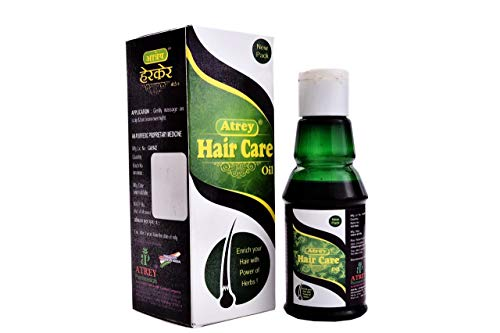 Atrey Pure Natural And Undiluted Hair Care Oil – 100ml (Pack of 2)