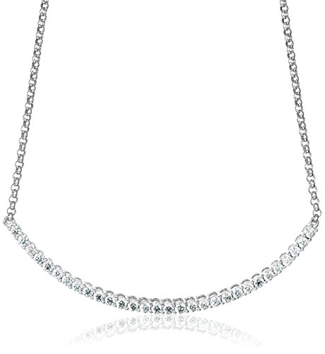 platinum-over-sterling-silver-vg-moissanite-curved-bar-necklace-17-2-extender