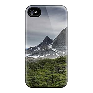 Tpu Protector Snap KeYZIgW5098AHtVo Case Cover For Iphone 4/4s