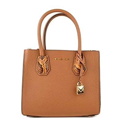 MICHAEL Michael Kors Lillie Tote Shopping Bag Damen Beige