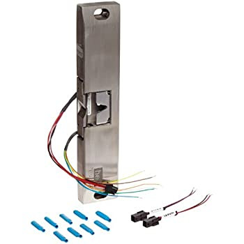 HES 9500 Series Stainless Steel Fire Rated Surface Mounted ... Hes Wiring Diagram on