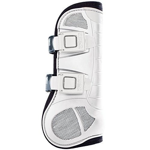 Eskadron - horse boots Flexisoft AIR EASY Tone-on-Tone front by Eskadron
