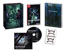 Death Mark Limited Edition - Nintendo Switch