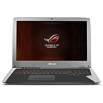Amazon.com: ASUS ROG G752VS-XB72K - OC Edition 17.3-Inch Gaming Laptop (i7-6820HK, 32GB RAM w ...