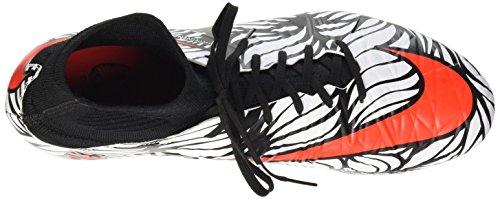Nike Hypervenom Phatal II DF NJR FG, Scarpe da Calcio Uomo Multicolore