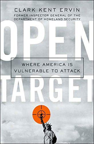 Open Target: Where America Is Vulnerable to - St Target State On