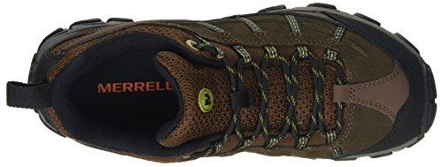 Homme Chaussures Black Merrell Randonnée Terramorph Slate Noir Basses de qnCfX