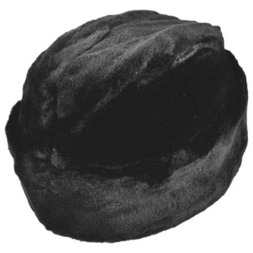 Jaxon Cossack Hat (Large, - Men's Ambassador Hat