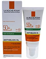 Anthelios Anti-Shine Dry Touch SPF 50+ Ultra Light Fluid
