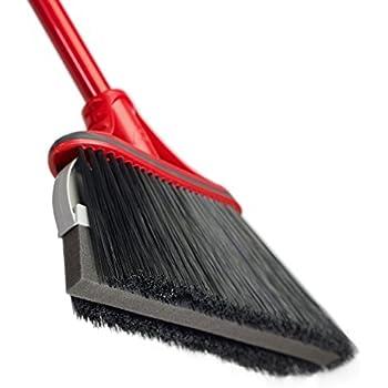 Amazon Com O Cedar Anti Static Premium Dustpan With Broom