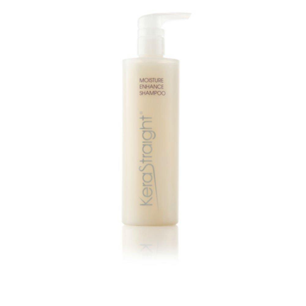 KeraStraight Moisture Enhance Shampoo 500ml by Kerastraight
