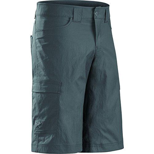 Arc'teryx  Men's Rampart Long Janus Shorts