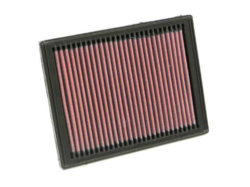 K&N 33-2239 High Performance Replacement Air Filter