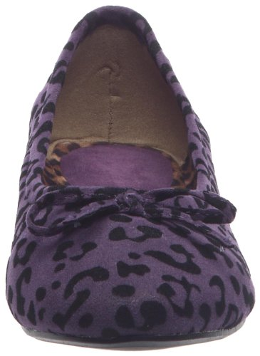 Ballerines Femme California Colors Of Violet Hc311f004 1wxaRnpqf