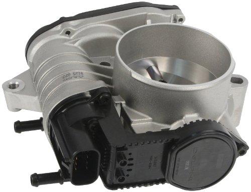 Amazon com: OES Genuine Throttle Body: Automotive