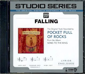Falling (Studio Series) by Word Entertainment Music