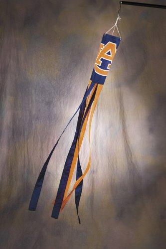 Auburn Collegiate Wind Sock -