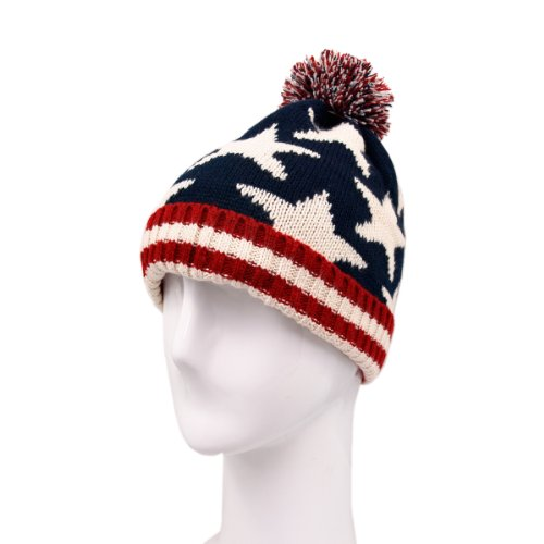 Style Knit Beanie Hat - 8