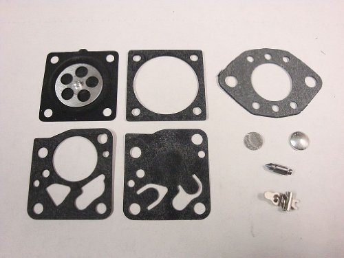 RK-18HU Genuine Tillotson HU Carburetor Repair Kit (Carburetor Tillotson)