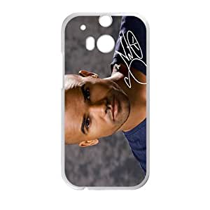 esprits criminels Phone Case for HTC One M8