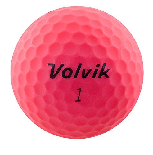 Volvik Vivid XT Golf Balls (One Dozen)