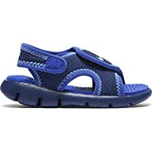 Nike Toddler Sunray Adjust 4 (TD) Sandal #386519-013
