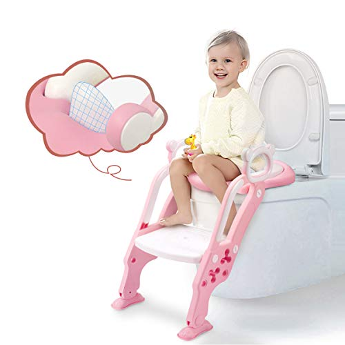 GrowthPic Toddler Toilet Training