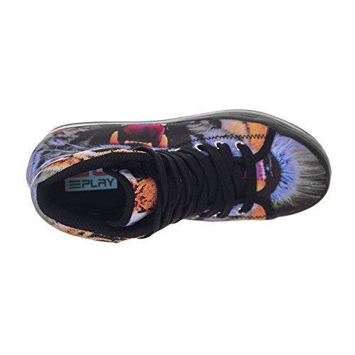 Femme Jeffrey Baskets Pour Multicolore Campbell PqP4XwO