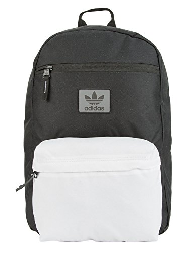 ADIDAS Exclusive Backpack, Black white
