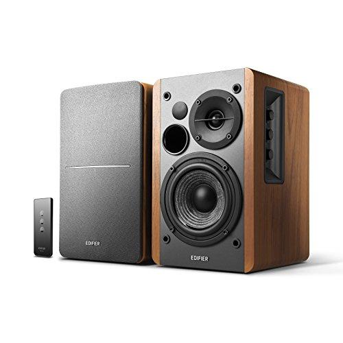 AKTIVBOXEN STUDIO R1280T 2.0 HOLZ RETAIL - Audio divers
