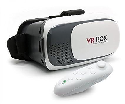 1817e83ae9d VR BOX 2.0 Virtual Reality Glasses