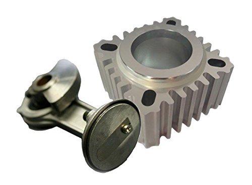 VIAIR 380C Compressor Rod / Piston / Cylinder Wall Rebuild Kit