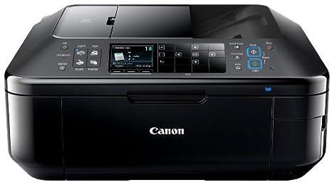 Canon PIXMA MX895 Inyección de Tinta A4 WiFi - Impresora ...